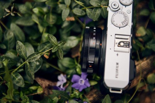 Affordable and Surprisingly Fantastic: Fujifilm 27mm F2.8 R WR Review