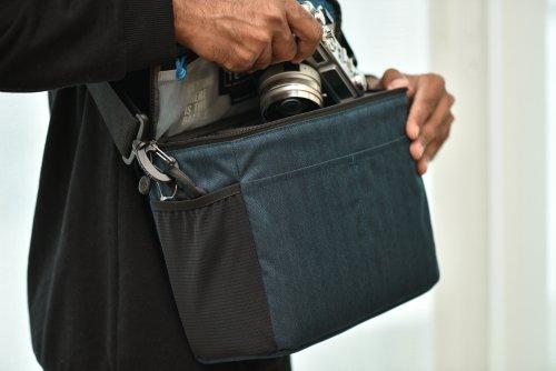 Make Your Own Camera Bag. Tenba BYOB Insert Review.