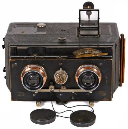 100 Year Old Photos Found in an Antique French Camera - The Phoblographer