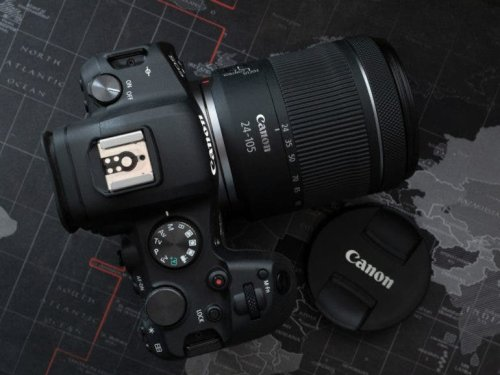 Small, Sharp, and Affordable: Canon RF 24-105mm f4-7.1 IS STM Review