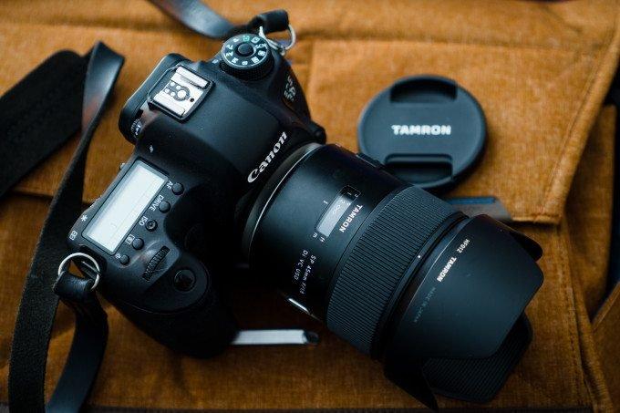 Review: Tamron 45mm f1.8 Di VC (Canon EF)