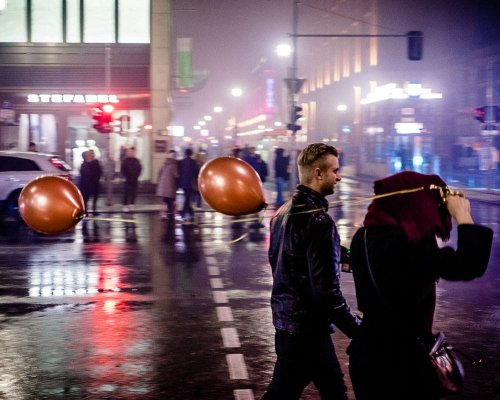 How to Evolve Your Style as a Street Photographer