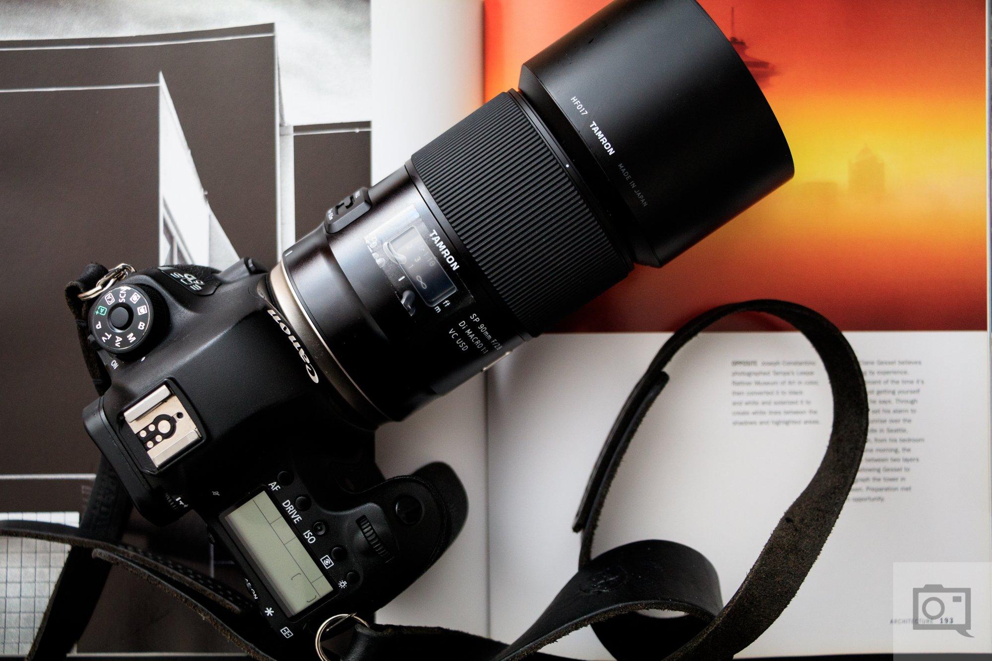 Review: Tamron 90mm f2.8 Di VC USD (Canon EF)