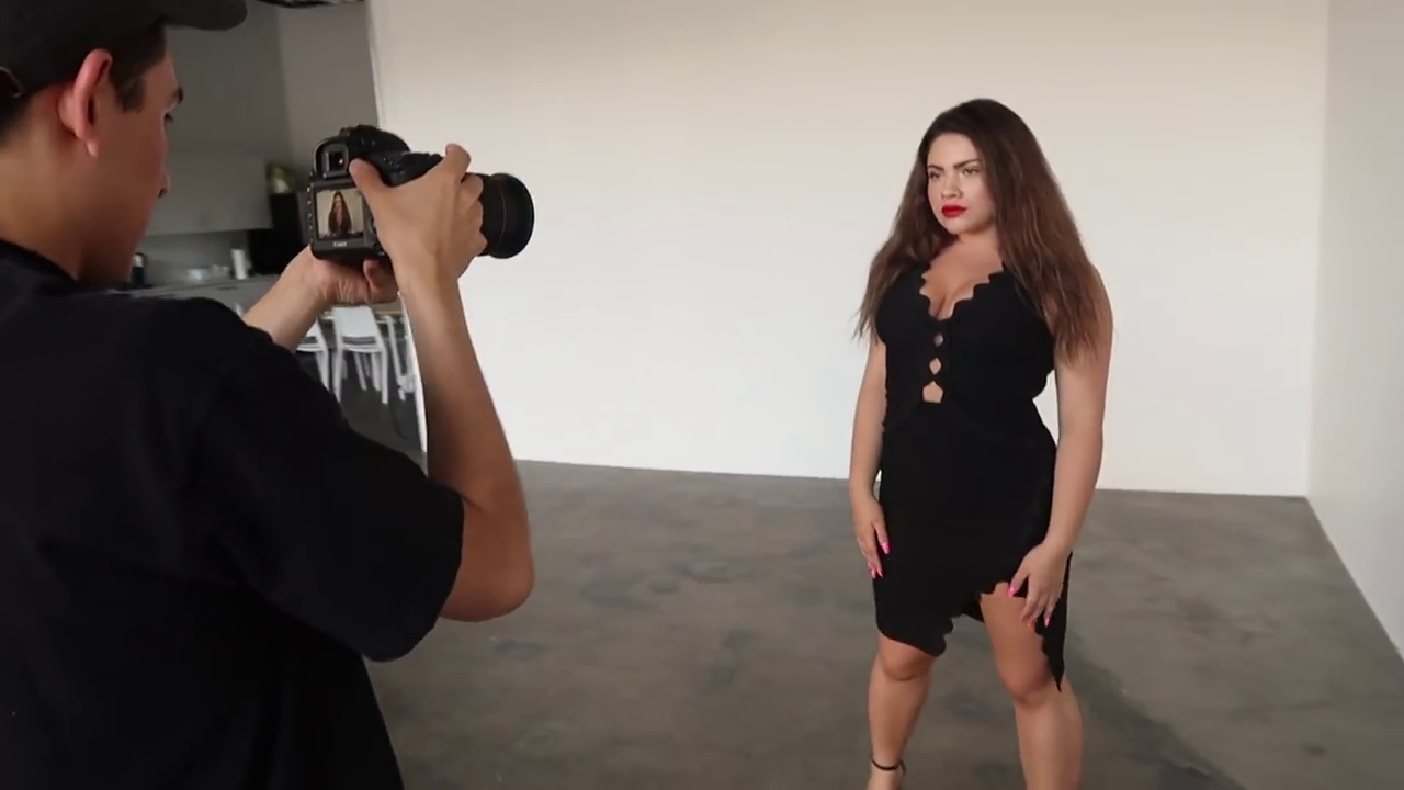 Quick Tips on Shooting Natural Light Portraits Indoors