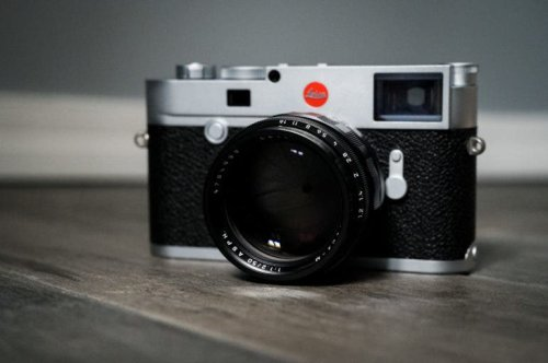 For the Leica Lover: These Stories Will Tug at Your Heart