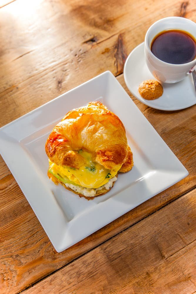"""Creating the Photograph: Bill Wisser's """"Cheese Course Breakfast"""""""