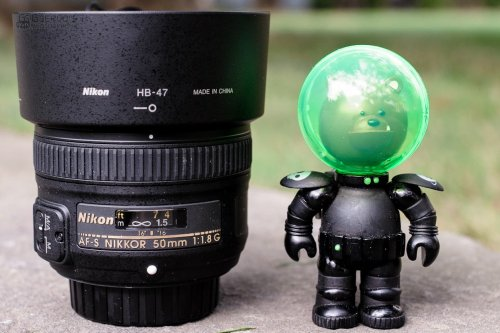 Review: Nikon 50mm f1.8 G - The Phoblographer