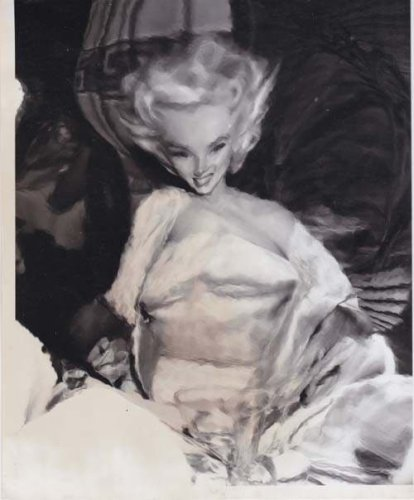 Grab These Rare Weegee Prints of Marilyn Monroe for $3,500 Each