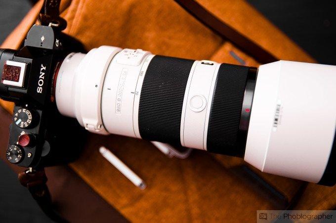 Review: Sony 70-200mm f4 OSS (Sony FE)