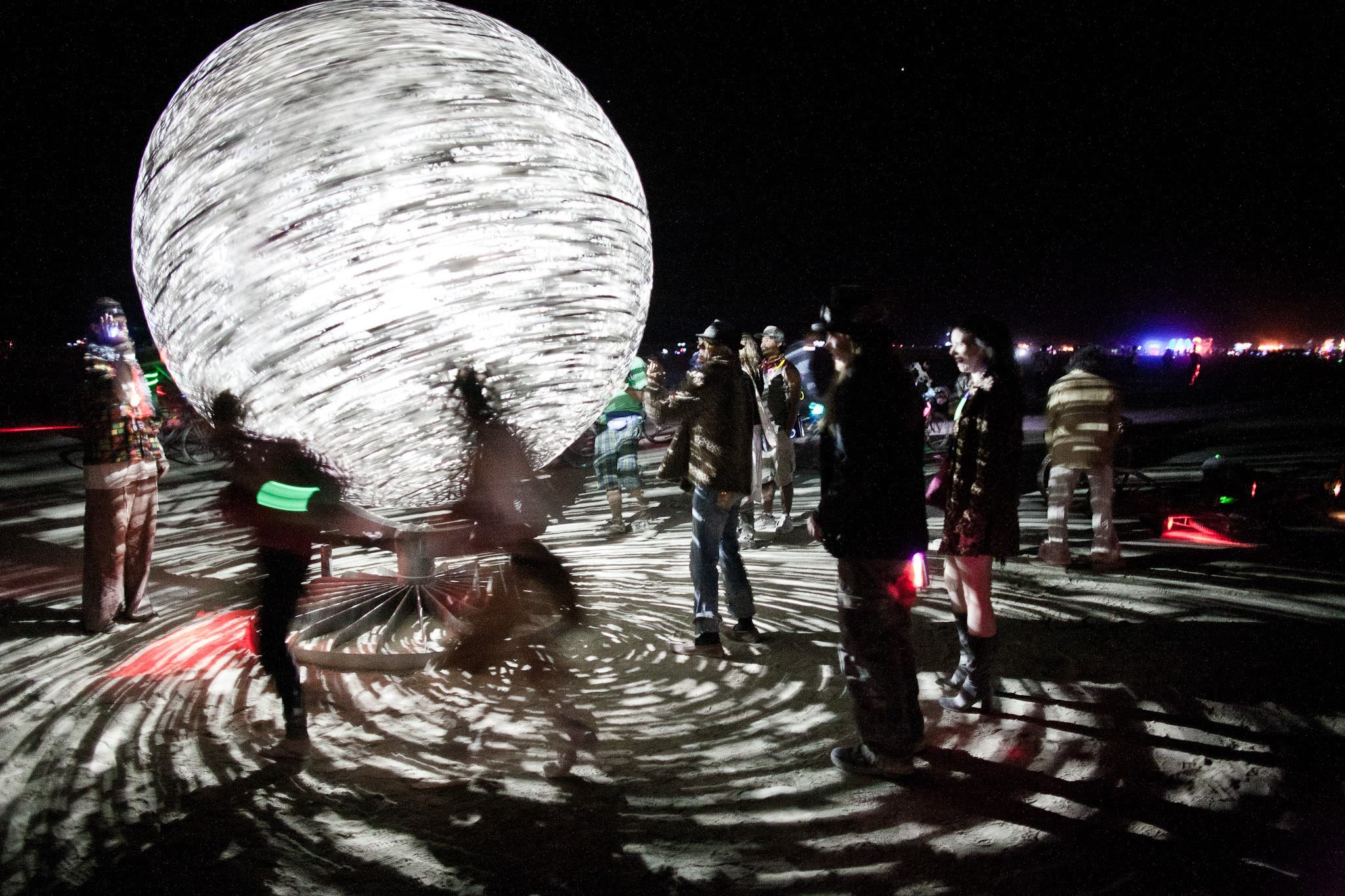How to Prepare to Photograph Burning Man-From a Veteran Attending for Years - The Phoblographer