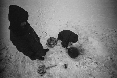 Daniel Zvereff: On Black and White Documentary Photography