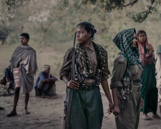 """""""Centralia"""" Uncovers the Survival of Indigenous People in Central India"""