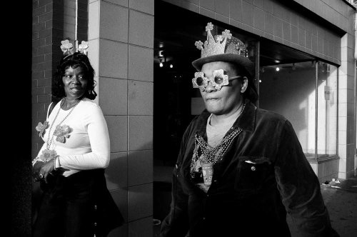Stepping Out of Your Head with Street Photography