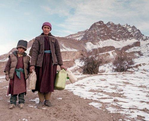 Nandakumar Narasimhan's Photo Diary is a Peek Into Himalayan Winters
