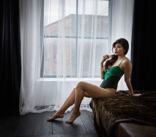 Nude Photography: Models Share How Not to Be Creepy (NSFW) - The Phoblographer
