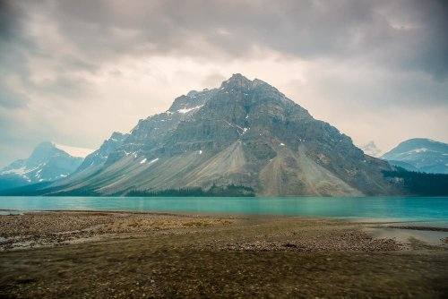 Travel and Landscape Photography is Deeply Therapeutic to Me