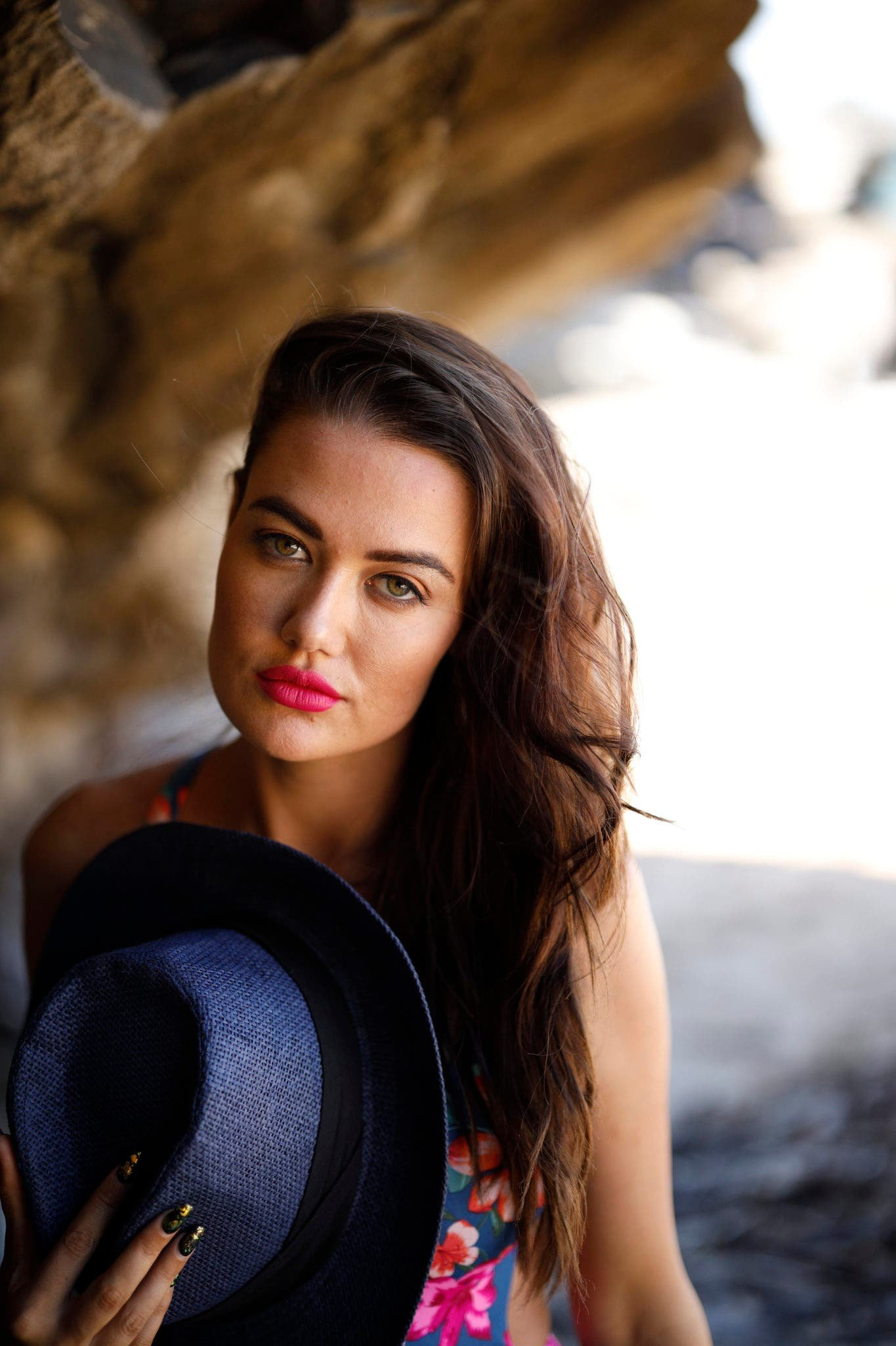 How to Enjoy Shooting Portraits With Your f1.2 Lens