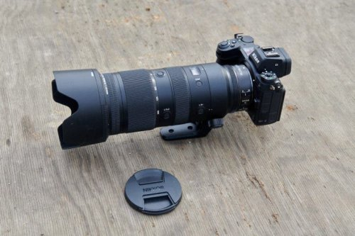 Nikon Z Mount Lenses: We've Reviewed a Ton of Them!