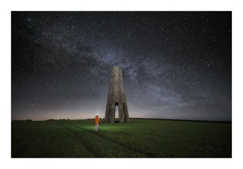 Andrew Campbell's Award-Winning Astrophotography Will Stun You