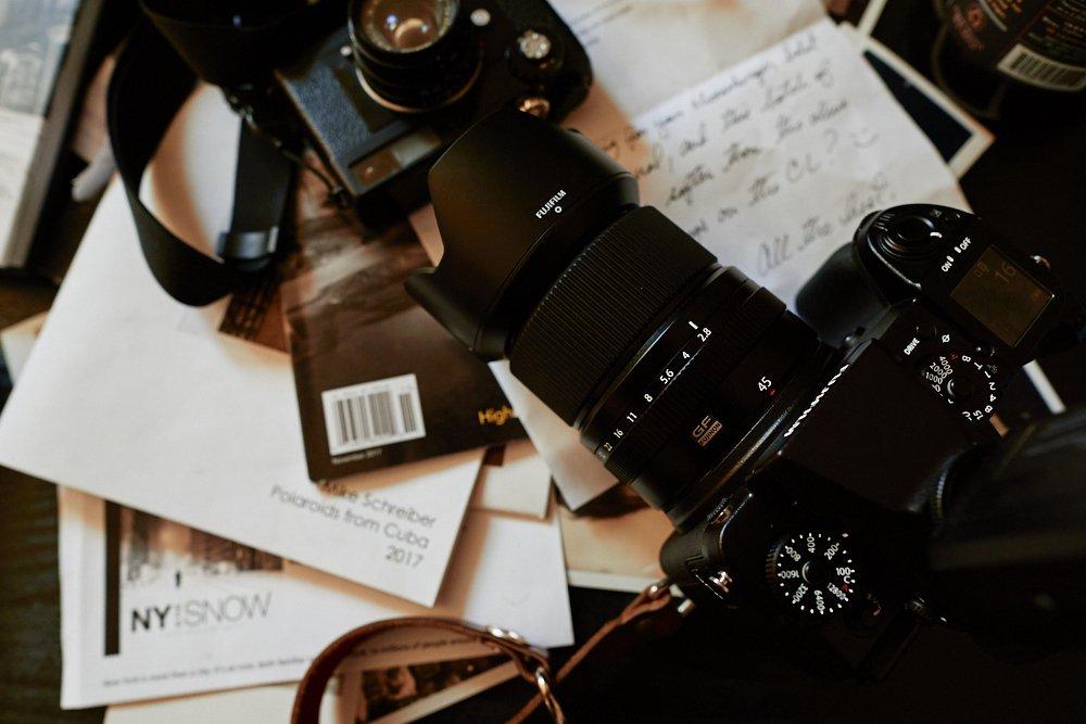 Review: Fujifilm GF 45mm f2.8 R WR (Fujifilm GF)