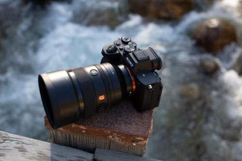 Want the New Sony a7 IV? Here's What You Need With It