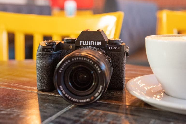 A Wonderful Camera With An Unfortunate Flaw: Fujifilm XS10 Review