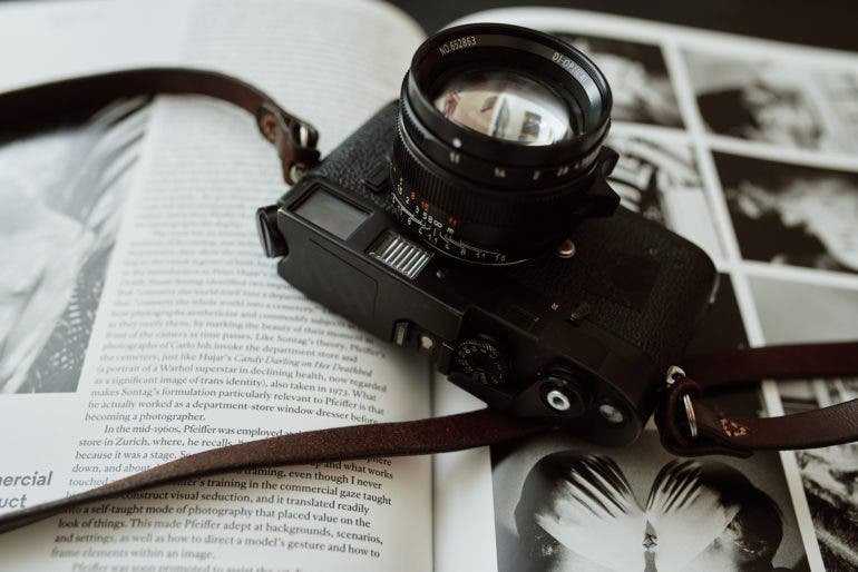 5 of Our Favorite Film Rangefinder Cameras (One for Everyone)