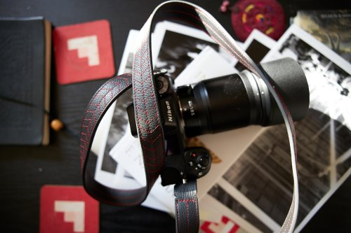 You're Doing It Wrong. Choosing the Best Camera Strap