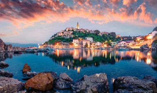 Beautiful Croatia - The 20 Best Things to See and Do