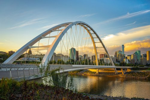 The Best Things to do in Edmonton, Alberta