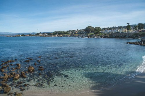 The Best of Carmel By The Sea California