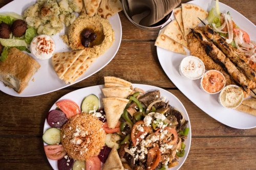 Greek Food Guide - 29 Traditional Dishes to Try Now