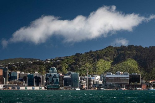 The Best Places to Visit in Wellington New Zealand