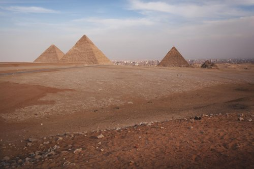 Pictures of Egypt - 22 Beautiful Images of Ancient Egypt