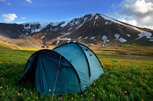 25 of The Most Useful Camping Tips and Hacks