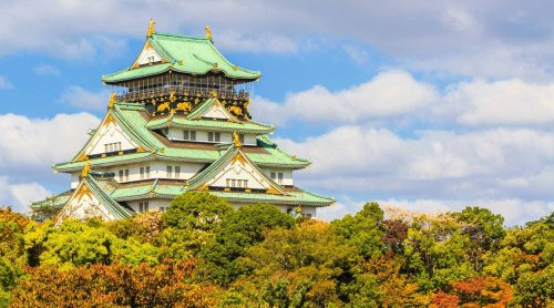 Mind-Blowing Facts About Japan | The Planet D