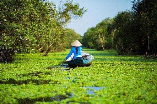 Breathtaking Pictures of Vietnam
