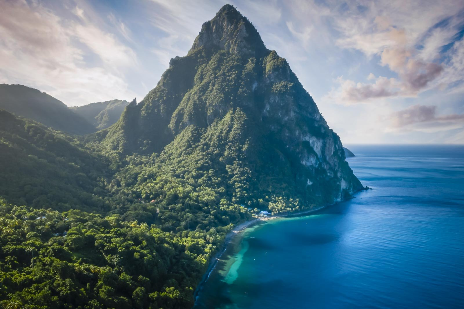 Best Things to do in Saint Lucia - A Tropical Paradise