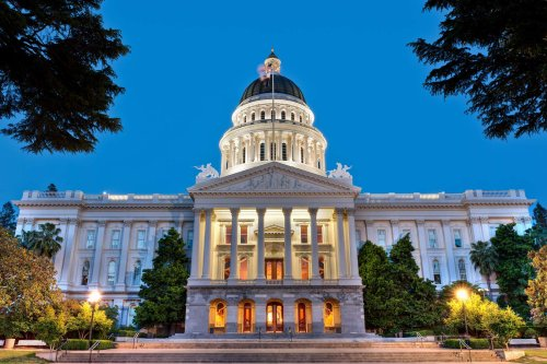 Things to do in Sacramento, California