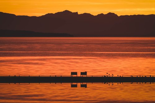 Driving the Sunshine Coast in BC - The Perfect Road Trip Itinerary