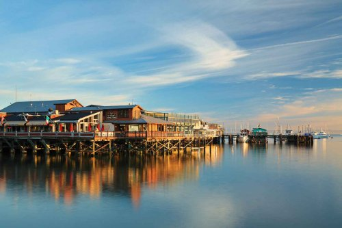 20 Great Things to do in Monterey, California