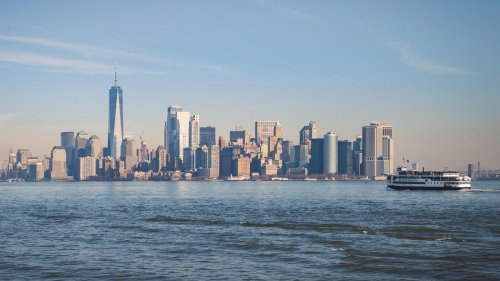 New York Itinerary - 5 Days in New York City | The Planet D