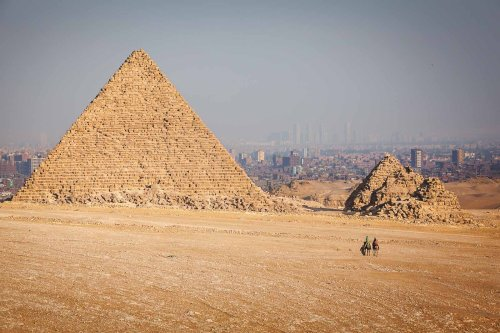 20 Exciting Things to do in Egypt - Plus Fun Facts