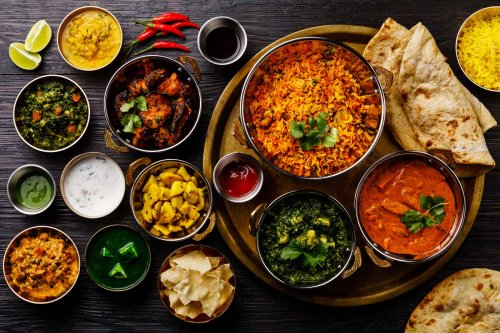 Popular Indian Dishes - Best Indian Cuisine to Try at Home and Abroad