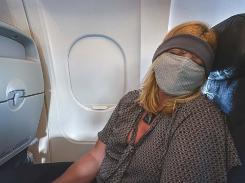 How to Get Over Jet Lag (Tips That Actually Work)