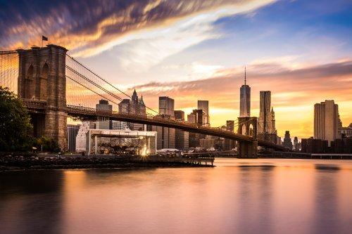 30 Best New York Views to See The Manhattan Skyline