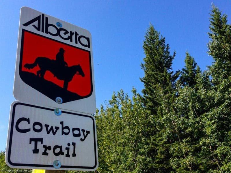 The Cowboy Trail - A Southern Alberta Road Trip