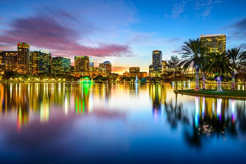 30 of The Best Things to do in Orlando, Florida | The Planet D