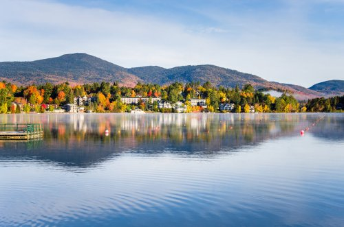 Things to do in Lake Placid, New York   The Planet D