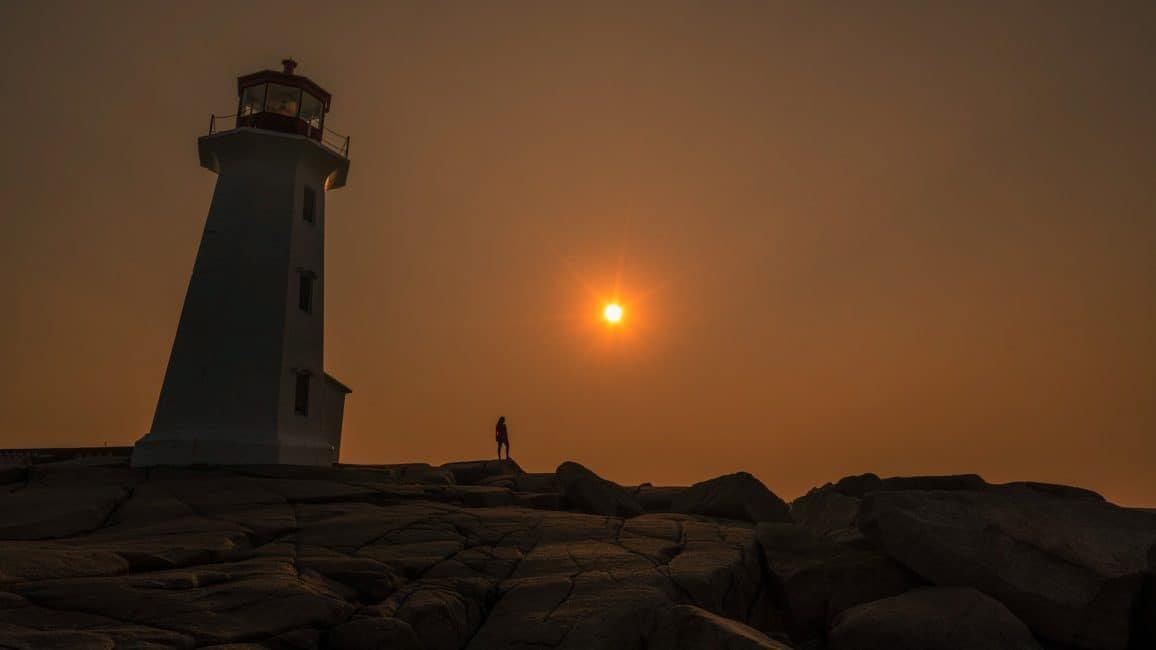 Explore the Nova Scotia South Shore - Halifax to Yarmouth